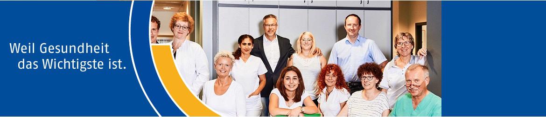 MVZ Ober-Ramstadt – Hausärztliche & internistische Versorgung