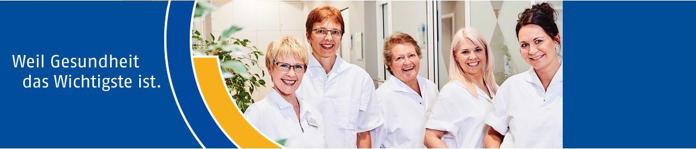 MVZ Seeheim-Jugenheim – Orthopädie und Neurochirurgie