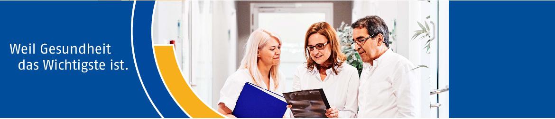 Im Medizinischen Versorgungszentrum Seeheim-Jugenheim sind wir für Sie da, wenn Sie an der Wirbelsäule, an den Knochen oder Gelenken erkrankt sind.