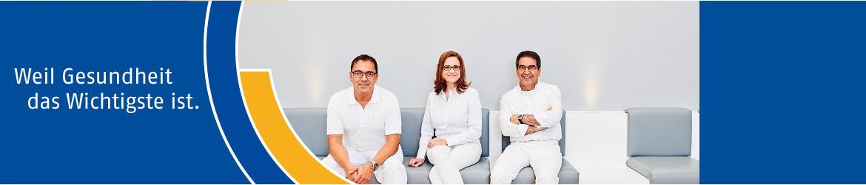 MVZ Seeheim-Jugenheim – Ihre Fachärzte für Orthopädie & Neurochirurgie