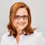 Dr. Melanie Kebernik, Fachärztin Neurochirurgie